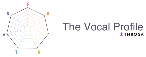 Throga Vocal Profile